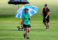 Aorangi. Day One of the Toro Interprovincial Women's Championship, Sherwood Golf Club, Wjangarei,  New Zealand. Monday 4 December 2017. Photo: Simon Watts/www.bwmedia.co.nz