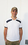 Daniel Cosgrove - Guiding Light's actors meet fans at Stacy Jo's Ice Cream in McKees Rocks, PA on September 30, 2009. During the weekend of events proceeds from pink ribbon bagel sales at various Panera Bread locations will benefit the Young Women's Breast Cancer Awareness Foundation. (Photo by Sue Coflin/Max Photos)