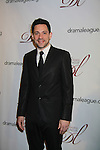 Steve Kazee - The 78th Annual Drama League Awards on May 18, 2012 at The New York Marriott Marquis, New York City, New York.(Photo by Sue Coflin/Max Photos)