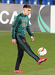 AFC Ajax's Lisandro Martinez during training session. February 19,2020.(ALTERPHOTOS/Acero)