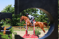 Show Jump For Heart - July 20-22, 2018