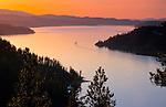 Coeur D Alene Idaho Photography Images Idaho Scenic