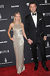 Liev Schreiber and Naomi Watts<br /> <br />  attends THE WEINSTEIN COMPANY &amp; NETFLIX 2014 GOLDEN GLOBES AFTER-PARTY held at The Beverly Hilton Hotel in Beverly Hills, California on January 12,2014                                                                               &copy; 2014 Hollywood Press Agency