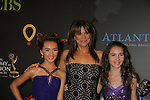 Nancy Grahn poses with Lexi Ainsworth and Haley Pulos (R) at the 38th Annual Daytime Entertainment Emmy Awards 2011 held on June 19, 2011 at the Las Vegas Hilton, Las Vegas, Nevada. (Photo by Sue Coflin/Max Photos)