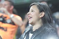 BELO HORIZONTE, MG 23.11.2013 - CAMPEONATO BRASILEIRO 2013 – ATLÉTICO-MG X GOIÁS Torcedores durante jogo valido 36ª rodada Campeonato Brasileiro 2013, no estádio Arena Independência, na noite deste Sábado (14) (Foto: Marcos Fialho / Brazil Photo Press)