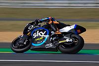 #10 LUCA MARINI (ITA) SKY RACING TEAM VR46 (ITA) KALEX MOTO2