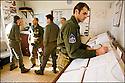 -2008- Salon de Provence- Patrouille de France, retour du vol du Capitaine François Breton.