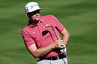 Keegan Bradley (USA) during the final round of the Waste Management Phoenix Open, TPC Scottsdale, Phoenix, Arizona, USA. 01/02/2020<br /> Picture: Golffile | Phil INGLIS<br /> <br /> <br /> All photo usage must carry mandatory copyright credit (© Golffile | Phil Inglis)