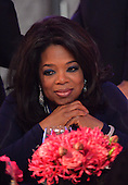 Oprah Winfrey attends a dinner in honor of the Medal of Freedom awardees at the Smithsonian National Museum of American History on November 20, 2013 in Washington, D.C. <br /> Credit: Kevin Dietsch / Pool via CNP
