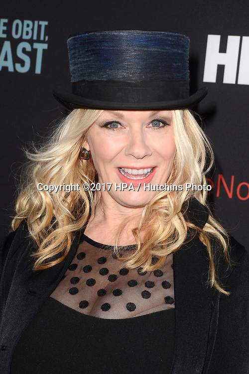 """LOS ANGELES - MAY 17:  Nancy Wilson at the """"If You're Not In The Obit, Eat Breakfast"""" Premiere at the Samuel Goldwyn Theater on May 17, 2017 in Beverly Hills, CA"""