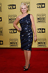 January 15, 2010:  Amy Poehler arrives at the 15th Annual Critics' Choice Movie Awards held at the Palladium in Los Angeles, California. .Photo by Nina Prommer/Milestone Photo