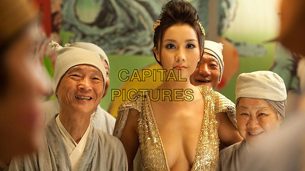 SCENE<br /> in 3-D Sex and Zen: Extreme Ecstasy (2011) <br /> *Filmstill - Editorial Use Only*<br /> CAP/NFS<br /> Image supplied by Capital Pictures