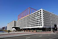 Architectuur - modern