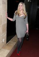Mandy Stadtmiller, <br /> Headquarters Gentleman's Club, <br /> New York, <br /> Tuesday, March 18, 2014