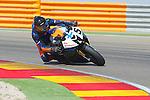 CEV Repsol en Motorland / Aragón <br /> a 07/06/2014 <br /> En la foto :<br /> Superbike-SBK<br /> 5 kuparinen<br />RM/PHOTOCALL3000