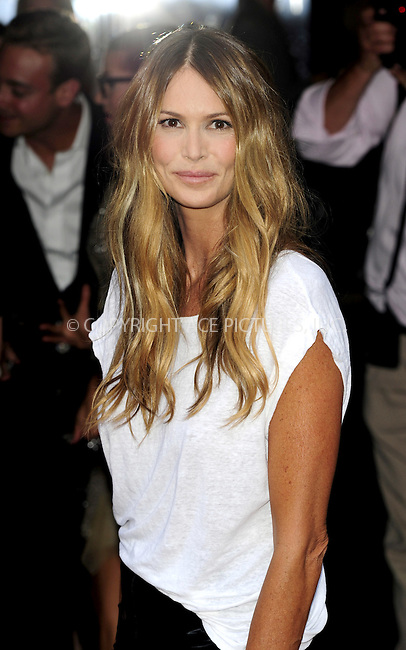 WWW.ACEPIXS.COM . . . . .  ..... . . . . US SALES ONLY . . . . .....Elle Macpherson at the launch party for series 6 of Britain's Next Top Model at Circus on June 30 2010 in London....Please byline: FAMOUS-ACE PICTURES... . . . .  ....Ace Pictures, Inc:  ..Tel: (212) 243-8787..e-mail: info@acepixs.com..web: http://www.acepixs.com
