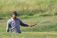 Alvaro Quiros (ESP) on the 12th during Round 1 of the Rocco Forte Sicilian Open 2018 on Thursday 10th May 2018.<br /> Picture:  Thos Caffrey / www.golffile.ie<br /> <br /> All photo usage must carry mandatory copyright credit (&copy; Golffile | Thos Caffrey)