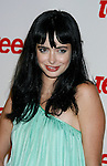LOS ANGELES, CA. - September 18: Actress Krysten Ritter arrives at the Teen Vogue Young Hollywood Party at the Los Angels County Museum Of Art on September 18, 2008 in Los Angeles, California.