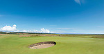 Royal Dornoch Links, the 3rd green.Pic Kenny Smith, Kenny Smith Photography.6 Bluebell Grove, Kelty, Fife, KY4 0GX .Tel 07809 450119,