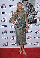 09 November  2017 - Hollywood, California - Molly Simms. AFI FEST 2017 Presented By Audi - Opening Night Gala - Screening Of Netflix's &quot;Mudbound&quot; held at TCL Chinese Theatre in Hollywood.  <br /> CAP/ADM/BT<br /> &copy;BT/ADM/Capital Pictures