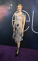 LOS ANGELES, CA - JUNE 4: Hunter Schafer, at the Los Angeles Premiere of HBO's Euphoria at the Cinerama Dome in Los Angeles, California on June 4, 2019. <br /> CAP/MPIFS<br /> ©MPIFS/Capital Pictures