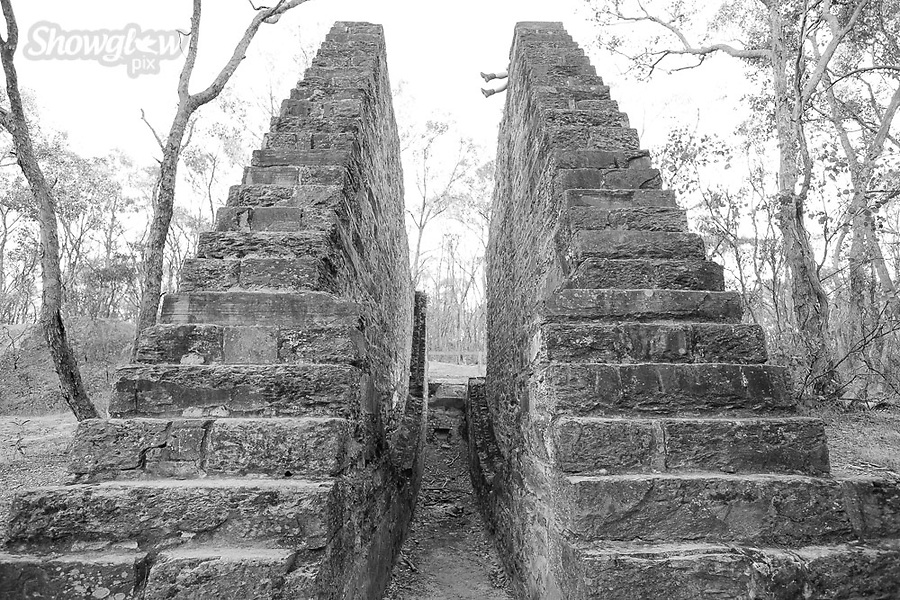 Image Ref: CA719<br /> Location: Castlemaine Heritage Area, Victoria<br /> Date of Shot: 11.11.18