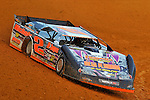 Jun 27, 2009; 8:12:53 PM; Rural Retreat, VA., USA; The eighth stop of the Carolina Clash Super Late Model tour running at Wythe Raceway for a $4,000 to win, 40 lap showdown.  Mandatory Credit: (thesportswire.net)