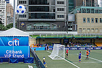 xxx vs xxx during the Day 3 of the HKFC Citibank Soccer Sevens 2014 on May 25, 2014 at the Hong Kong Football Club in Hong Kong, China. Photo by Victor Fraile / Power Sport Images