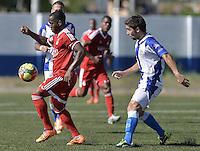 Deportivo Rionegro vs América de Cali, 05-04-2014