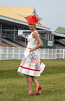11-6-2015:THURSDAY  LAUNCH OF LISTOWEL RACES:<br /> Top International model and Honda Ambassador Alison Canavan who will be judging on the day pictured at the launch of the McElligott's Honda Ladies Day at Listowel Races Harvest Festival in September festival which will carry a cash prize fund of 5,750 euro for the Best Dressed Lady, Best Dressed couple, Best headpiece and Most glamourous young racer. The annual seven day race Listowel Harvest meeting runs from Sunday Spetember 13th to Saturday 19th and more information on www.listowel.ie<br /> Picture by Don MacMonagle<br /> <br /> REPRO FREE PHOTO FROM LISTOWEL RACES
