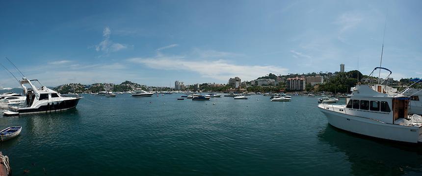 Marina, Acapulco, Guerrero, Mexico