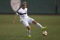 Stanford, CA: Stanford beat Cal Bears 1-0 at Cagan Stadium.