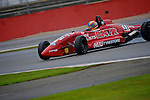 Rob Smith - Van Diemen RF99