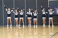 7th & 8th Grade Cheerleaders 11/29/18
