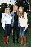 LOS ANGELES - NOV 5: LeAnn Rimes, Meet and Greet before the LeAnn Rimes concert at Galway Downs on November 5, 2017 in Temecula, California