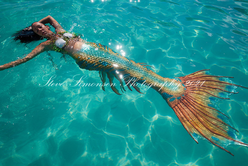 Mermaid Crystal<br />