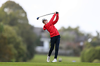 Silvia Brunotti. New Zealand Amateur Golf Championship, Remuera Gold Club, Auckland, New Zealand. Thursday 31  October 2019. Photo: Simon Watts/www.bwmedia.co.nz/NZGolf