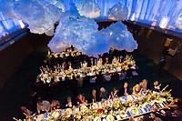 Event - Isabella Stewart Gardner Museum Gala 2018