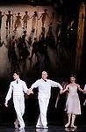 PROUST OU LES INTERMITTENCES DU COEUR (1974)....Choregraphie : PETIT Roland..Lumiere : DESIRE Jean Michel..Costumes : SPINATELLI Luisa..Decors : MICHEL Bernard..Avec :..PETIT Roland..CIARAVOLA Isabelle..MOREAU Herve..Lieu : Opera Garnier..Compagnie : Ballet National de l'Opera de Paris..Orchestre de l'Opera National de Paris..Ville : Paris..Le : 26 05 2009..© Laurent PAILLIER / photosdedanse.com..All rights reserved