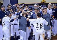 FIU Baseball v. Mississippi (3/1/13)
