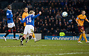 :: STEVEN NAISMITH HEADS HOME THE WINNER ::