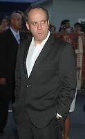 NEW YORK, NY - August 13, 2012: Paul Giamatti at the New York premiere of Cosmopolis at MoMA in New York City. &copy; RW/MediaPunch Inc. /NortePhoto.com<br />