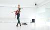Royal Ballet R & J Rehearsal 11th September 2015