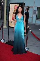 "Emily Rios.arrives at the ""Love Ranch"" LA Premiere.ArcLight Hollywood.Los Angeles, CA.June 23, 2010.©2010 Kathy Hutchins / Hutchins Photo.."