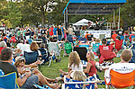 The Jersey Shore Jazz & Blues Foundation staged the Point Pleasant Jazz & Blues Festival at Riverside Park.