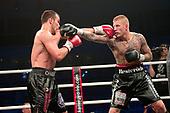 1/6-14 Patrick Nielsen bokser i Moskva mod Dmitry Chudinov