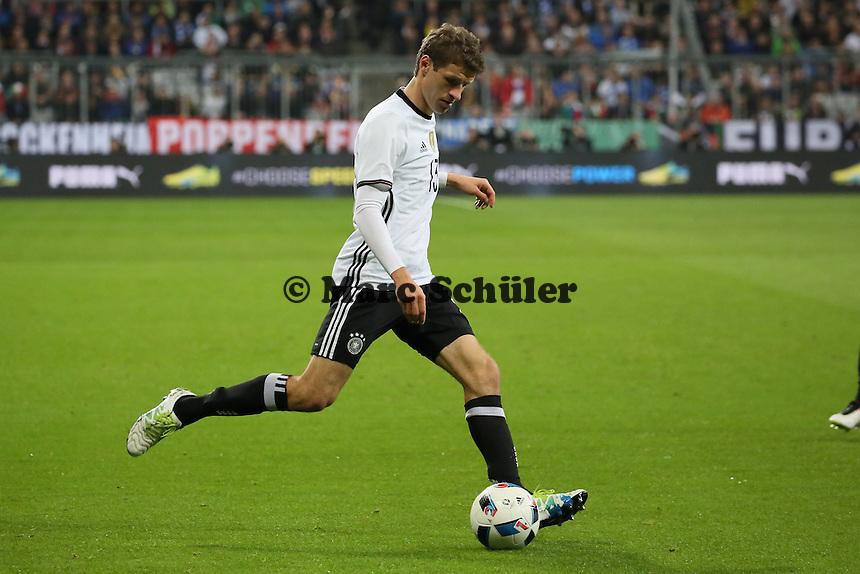 Thomas Müller (D) - Deutschland vs. Italien, Allianz Arena München