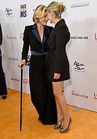 10 May 2019 - Beverly Hills, California - Selma Blair, Sarah Michelle Gellar. 26th Annual Race to Erase MS Gala held at the Beverly Hilton Hotel. Photo Credit: Birdie Thompson/AdMedia