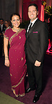 "Jennifer Jones and Brian Parrish at the Museum of Fine Arts Houston's 2013 Grand Gala ""India"" Friday Oct. 04,2013.(Dave Rossman photo)"