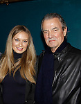 """The Young and The Restless - The """"Newman family"""" - Genoa City Live celebrating over 40 years with Melissa Ordway, Eric Braeden on February 20, 2016 at the Wellmont Theatre, Montclair, NJ. on stage with questions and answers hosted by Christian and Sean followed with autographs and photos in the theater.  (Photo by Sue Coflin/Max Photos)"""